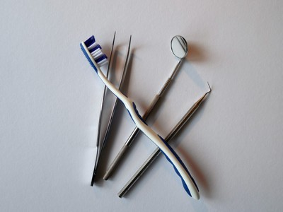 Going To The Dentist Can Be Daunting. What If Teeth Cleaning Came To You?