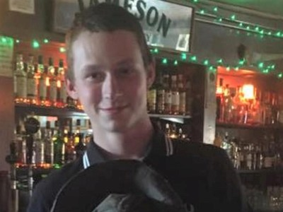 Anti-Fascism Activist Killed In Hit And Run Outside Cider Riot