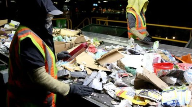 Oregon Recycling Rate Rises Despite China Export Woes   News
