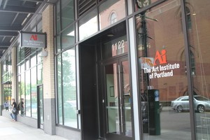 The Art Institute — Portland was formerly known as Bassist College, a fashion design institution founded in 1963 by Portlanders Donald and Norma Bassist.