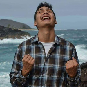 Aaron Salazar, 22, is a student at Portland State University.