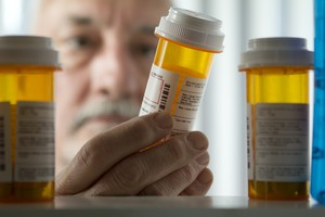 Oregon does not currently test for pharmaceutical medications in water supplies. For decades, people have taken the advice of flushing away old or unwanted prescription medications, but water officials say the chemicals in the drugs taint the water supply.