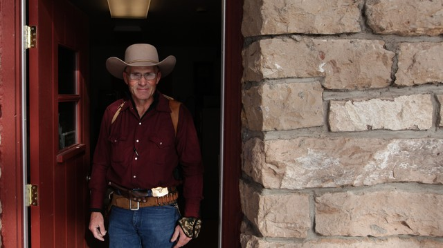 "Robert ""LaVoy"" Finicum was the occupation's de facto spokesperson. After he was killed Jan. 26, Finicum became an even more critical figure in the splintered movement."
