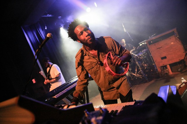 Soul'd Out Music Festival 2017: Scenes From Portland   Arts & Life | OPB