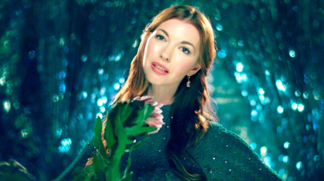 "Chrysta Bell in ""Bird of Flames"""