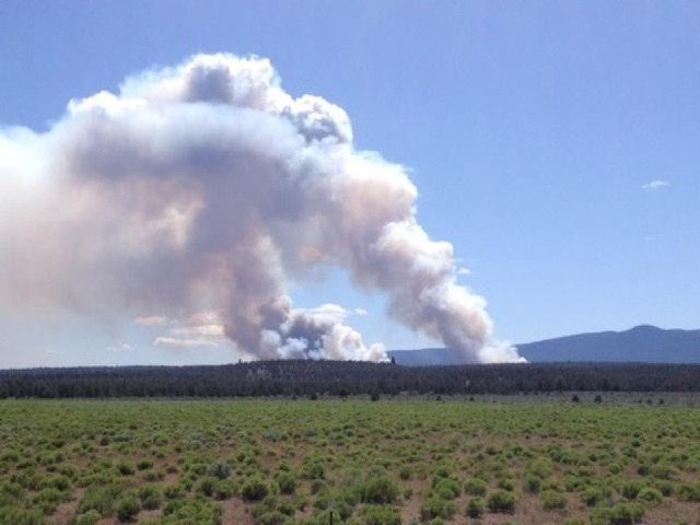 Deschutes County Requests Air Quality Exemption For