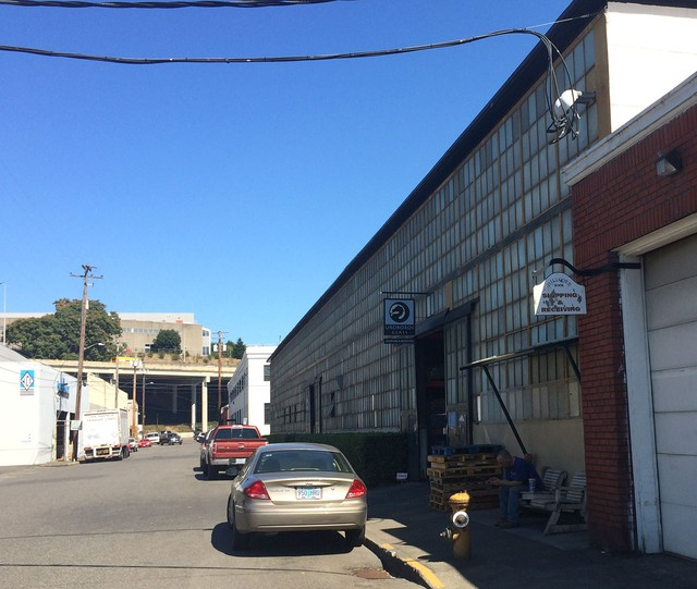 One of the two larger art glass makers in Portland, Uroboros, already operates under temporary DEQ rules.