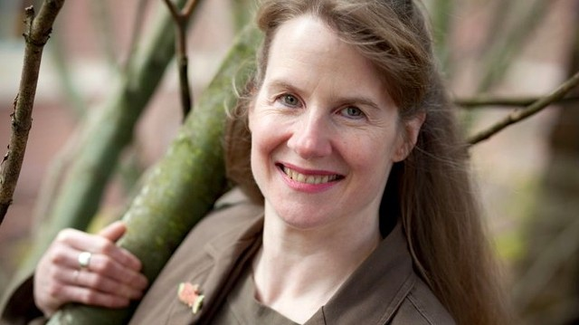 Mary Wood is the founder of the University of Oregon's Environment and Natural Resources Law Program.