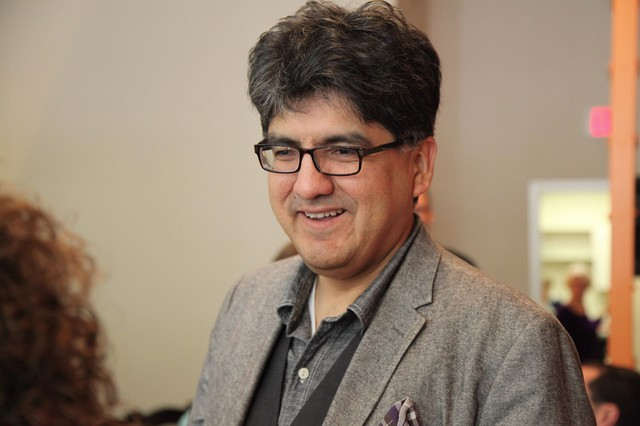 Sherman Alexie, author of The Absolutely True Story of a Part-Time Indian, was a guest on Think Out Loud in October 2012. The book is consistently among the most challenged and banned in the nation.