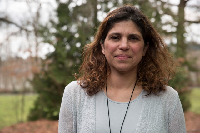 Lena Alhusseini resigned from her job as Oregon's Child Welfare Director in May of 2017, after just seven months on the job. She said she lacked the resources or agency to implement her vision, which prioritized prevention over intervention.