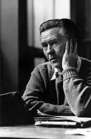 William Stafford Archives, Lewis & Clark College