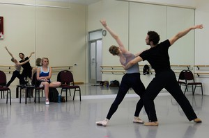 The Regional Arts and Culture Council provides ongoing operating money for established arts groups, like Oregon Ballet Theatre, as well as project grants and technical support for individual artists and smaller groups.