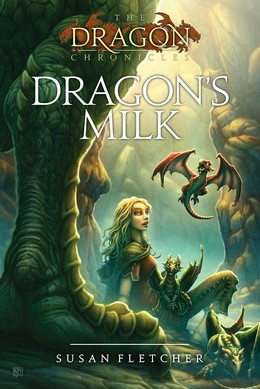 Susan Fletcher's 1989 classic, Dragon's Milk, was part of a generation of books for young readers pre-dating the industry mania for YA titles.