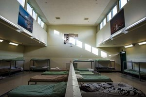 Clatsop County wants to turn the former North Coast Youth Correctional Facility in Warrenton into an expanded county jail.