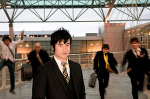 The Slants have been playing around the country for nearly a decade but have been unable to trademark their name.