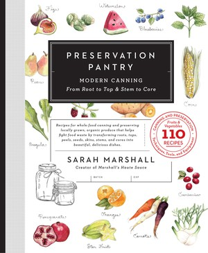 """Portlander Sarah Marshall sees her new cookbookas """"a fun way home cooks can decrease food waste."""""""