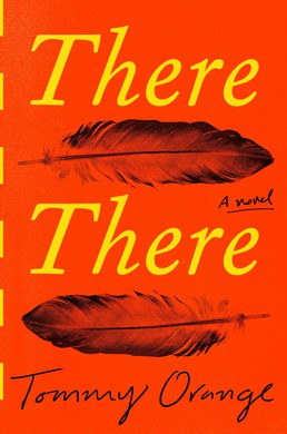 """""""There, There"""" owes its title to a Radiohead song, but also alludes to an infamous quote from Gertrude Stein."""