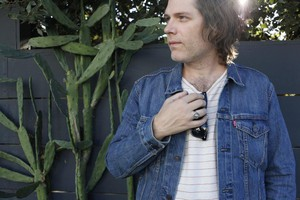 Eric D. Johnson of Fruit Bats