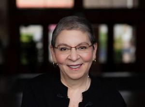 "Retired Seattle librarians Nancy Pearl published her first novel, ""George and Lizzie"" in 2018."