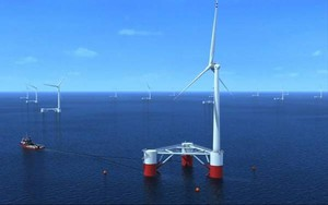 Principle Power, a Seattle-based company, moved its planned offshore wind project to California.