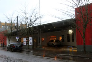 Artists Repertory Theatre in Southwest Portland has a central location that preserves some of the gritty character of old Portland, even through several stages of redevelopment.