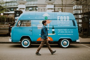 Cities and towns across the nation have started implementing laws designed to limit food carts on their streets. But do those policies help or hurt the restaurants they're designed to protect?