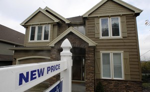 Interest rates are expected to rise over the next few years, which will make mortgages moreexpensive.