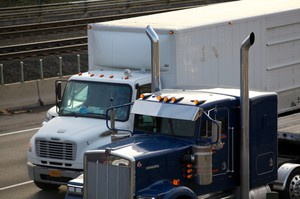 California has already started banning older diesel engines, which has raised concerns that companies will sell their old trucks into Oregon.