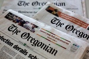 The Oregonian.