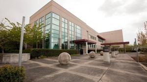Wapato Jail in North Portland has never been used.