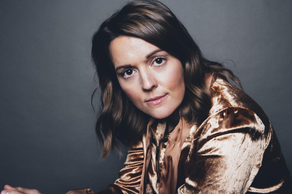 Brandi Carlile plays at Edgefield, August 23, 24 and 25, 2019